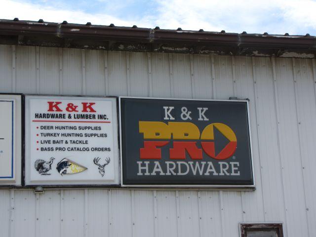 K&K Hardware
