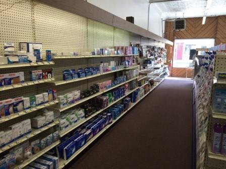 Clay City Pharmacy 2a
